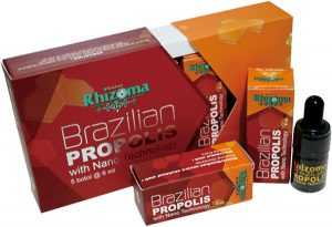 pack shoot propolis rhizoma