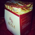 Alga Gold Cereal | Herbal Diabetes | Jantung Koroner