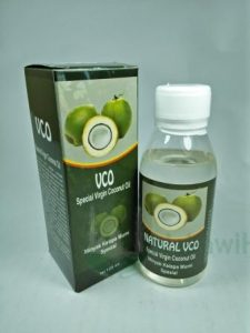 Minyak Vco Virgin Coconut Oil Kharisma | Herbal Kolesterol