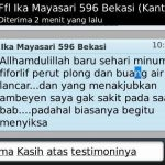 Fiforlif Abe Original | Herbal Pelangsing Alami