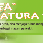 Bio Syafa Natura G-10 | Herbal Antivirus