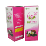 Biozime Super | Herbal Tinggi Antioksidan Anti Kanker